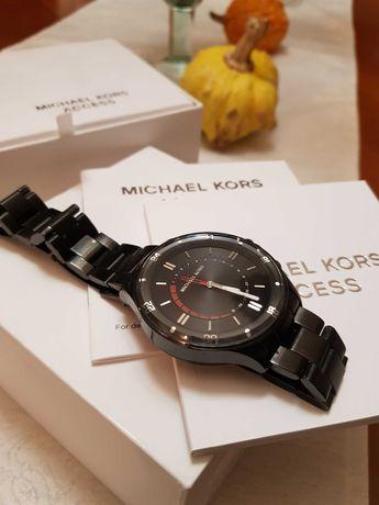 Smartwatch - zegarek HYBRYDOWY MICHAEL KORS! męski MKT4015