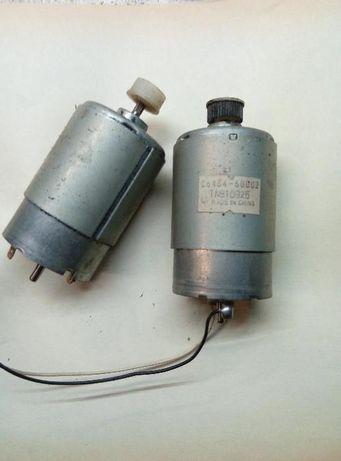 мотор C6464-60002