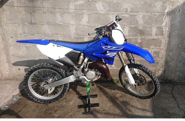 Yamaha  YZ 125cc