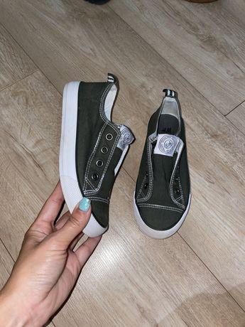 кеды кроссовки ботинки next