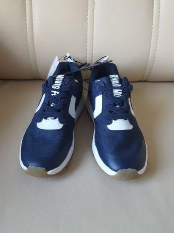 buty na wiosnę tenisówki trampki adidasy 31 H&M nowe