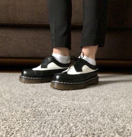 Туфлі Dr.Martens