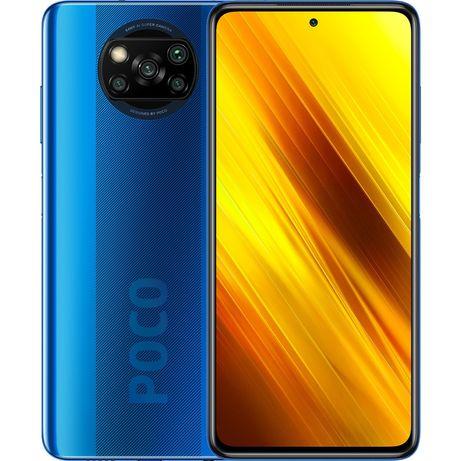 Обміняю телефон Poco x3 nfc. 6/128