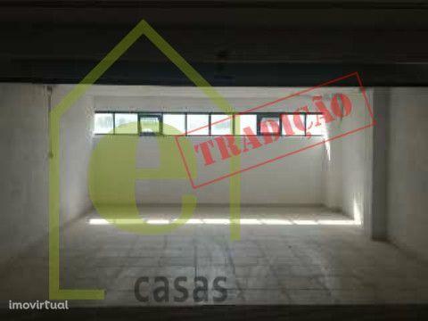 Garagem - Urb. da Ribeirada - Odivelas