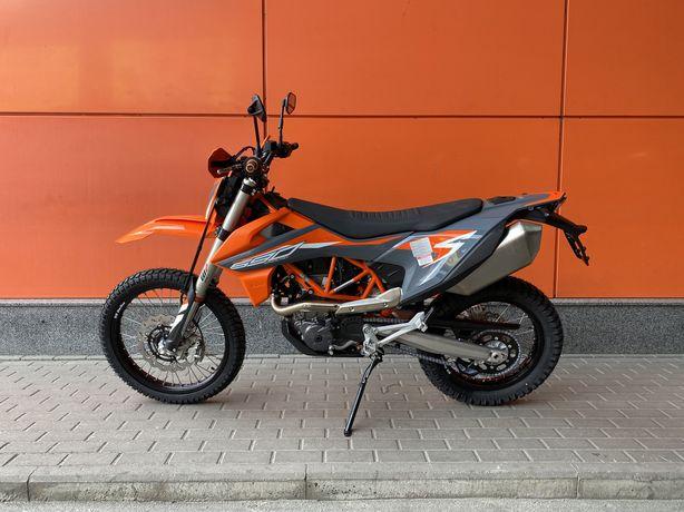 Мотоцикл КТМ 690 Enduro R /2021/Гарантия/Документы/Доставка