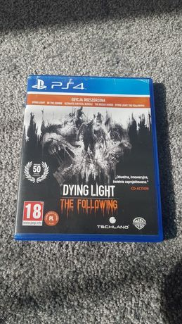 Dying Light the folowing