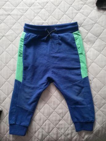 Spodnie cool Club smyk