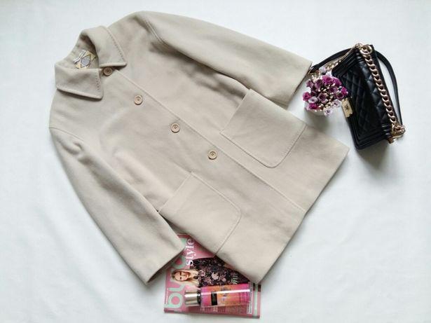 Продам женское демисизонное пальто из шерсти Italy