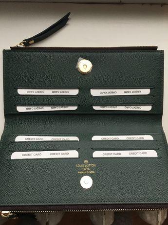 Продам женский кошелёк Luis Vuitton