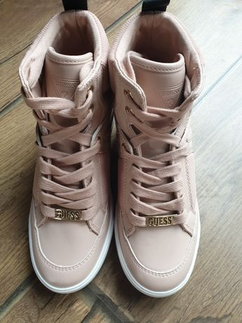 Sneakersy GUESS r. 39