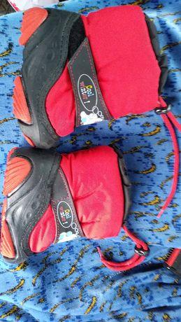 Botki buciki dla bobasa rozm.20-21