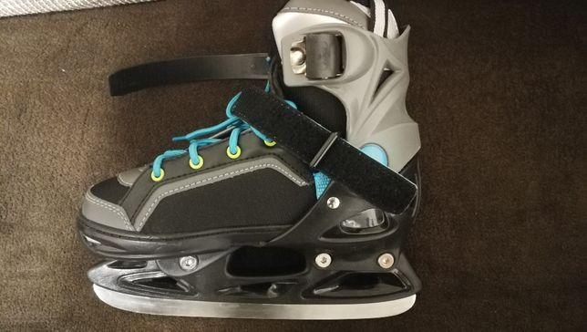 Łyżwy Freezy Skate 33-36
