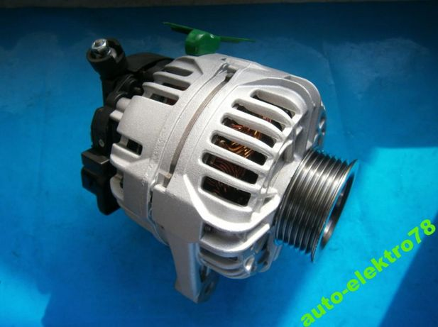 Alternator HONDA ACCORD 2.0 TD 1.6 1.8 2.0 2.3 16V - Bosch