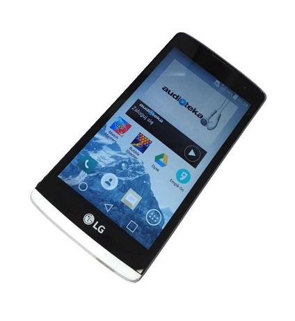 Tel LG Leon 3G H320 bez sml bez akc.