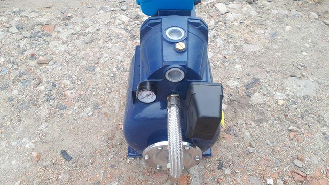 Hydrofor wody do podlewania