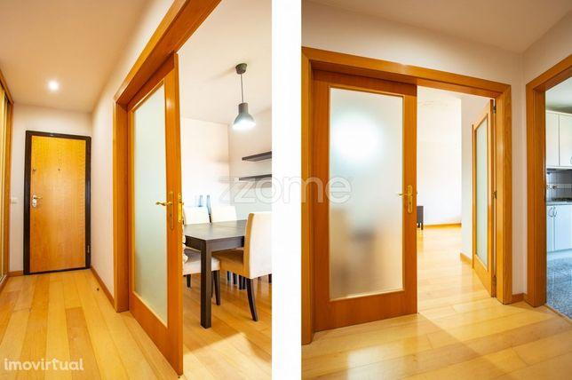 Apartamento T2+1, Caulinos - Senhora da Hora