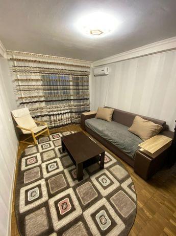 Двухкомнатная квартира от владельцев