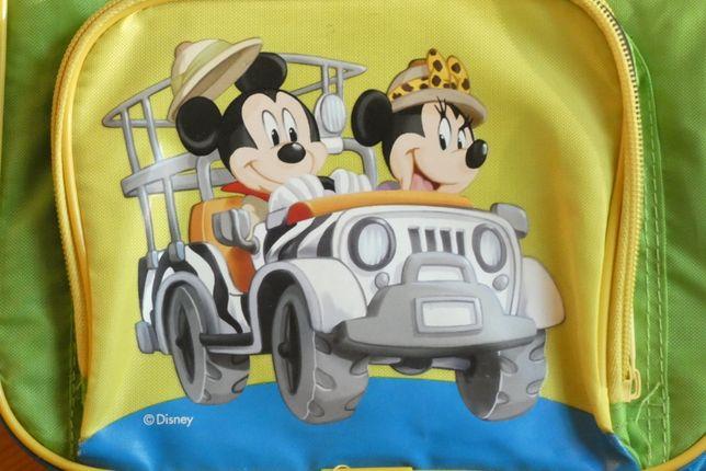 myszka Mickey plecak