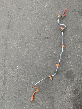 Кабеля зарядного аккумулятора (силовой кабель чарджера) Chevrolet Volt