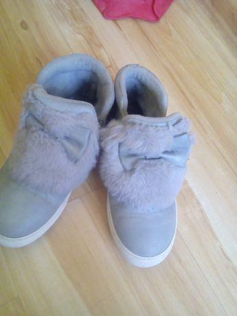 buty dla dziewczynki rozmiar 33