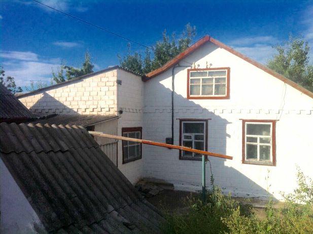 Срочно продаётся тёплый кирпичный дом