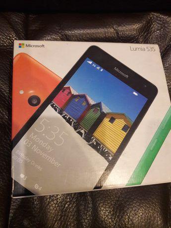 Microsoft Lumia.