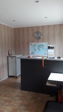 Wynajem pomieszczenie biuro magazyn Szewska 3 Andrychów
