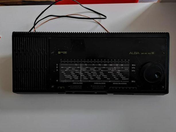 Radio UNITRA Alba