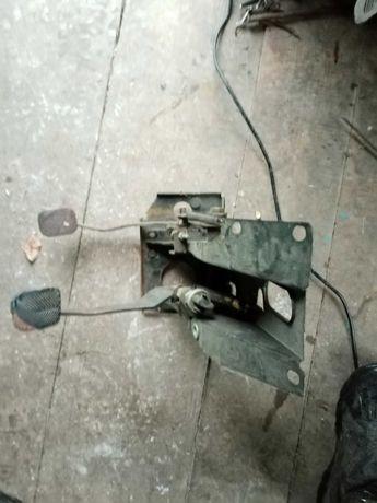 Педальний узел ВАЗ2106