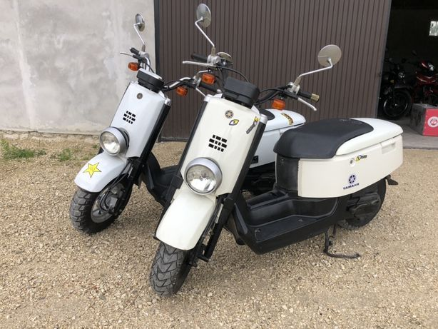 Скутер YAMAHA VOX, Щойно з Японії, Скутера, Мопеди, Мотоцикли, Квадро