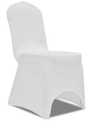 Pokrowce na krzesła wynajem / sprzedaż