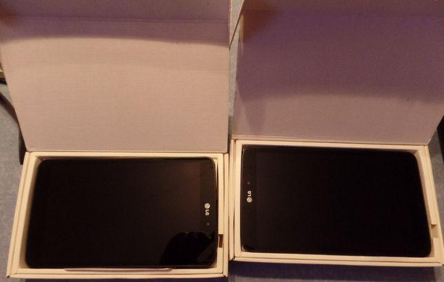 """Dois Tablets LG G Pad 8,3"""" (BR)"""
