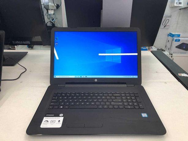 """Ноутбук HP 17-x116dx 17"""" HD i5-7200U 8Gb DDR4 1Tb HDD"""