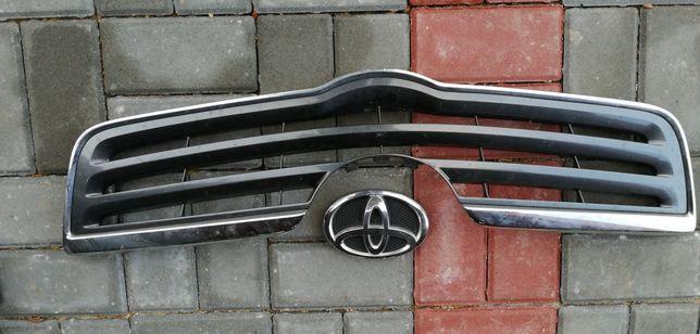Znaczek logo Toyota Avensis T25
