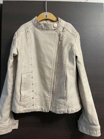 Детская курточка-косуха Mayoral