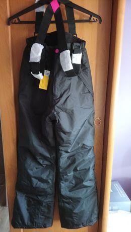 NOWE spodnie narciarskie damskie/dziewczęce
