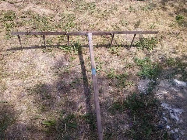 маркер для разметки огорода