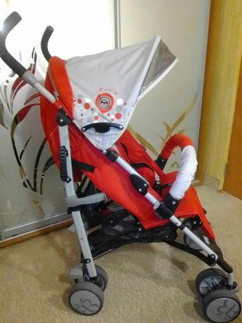 Коляска Baby Design Travel как новая.Супер цена для коляски.