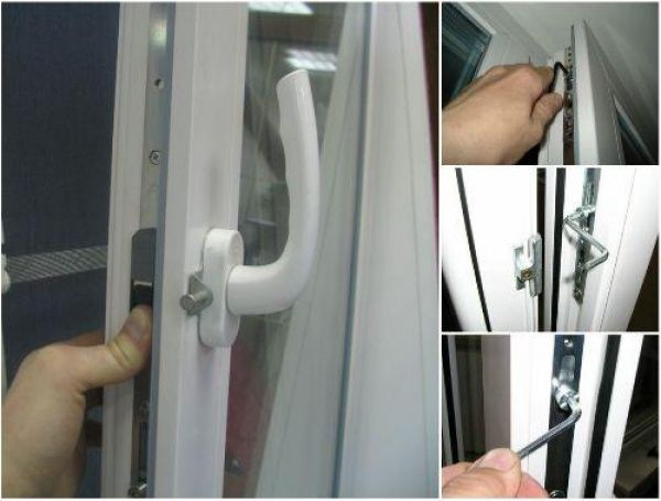 Ремонт, изготовление и установка окон и дверей. Комплектующие.