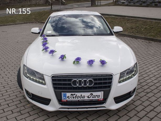 Wzór dekoracji nr. 155 dekoracja na samochód/ozdoba/nowa/wyjątkowa