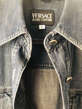 Camisa ganga Versace tam S