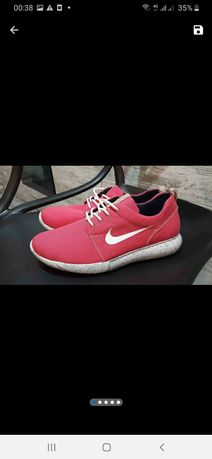 Суперские кроссы Nike