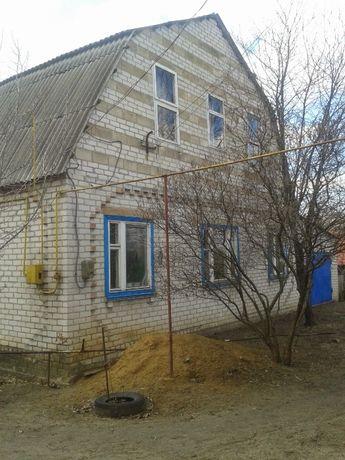 Продам дом в Боровском