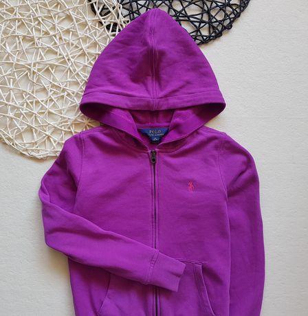 Bluza dziewczęca Polo Ralph Lauren 8-10lat 128-140