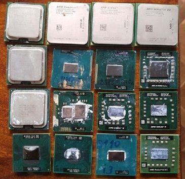 Продам процессоры на пк. и ноут. i3-i5 i7. amd. FX 8 ядер. х4