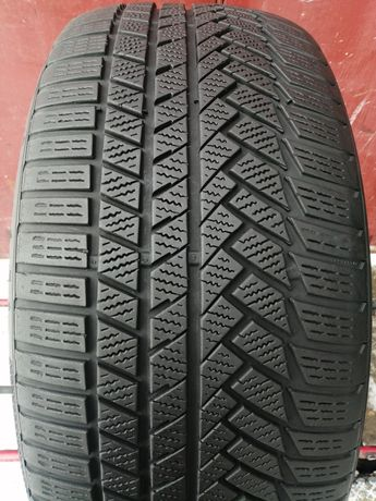 275/40/20 R20 106V Continental ContiWinterContact TS850P 1шт зима шини