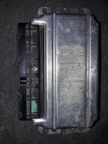 Блок управління двигуном Ваз 2114-99