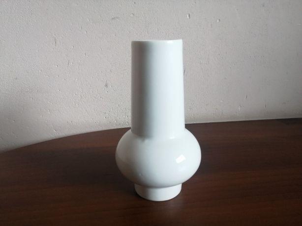 Wazon wazonik porcelanowy porcelana WAWEL Wałbrzych biały