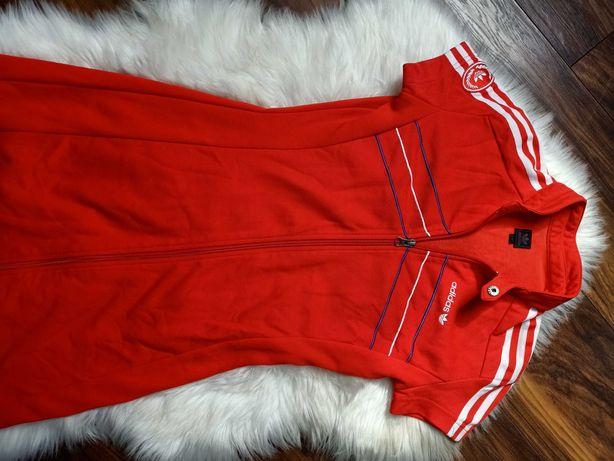 Sukienka Adidas sportowa śliczna xs