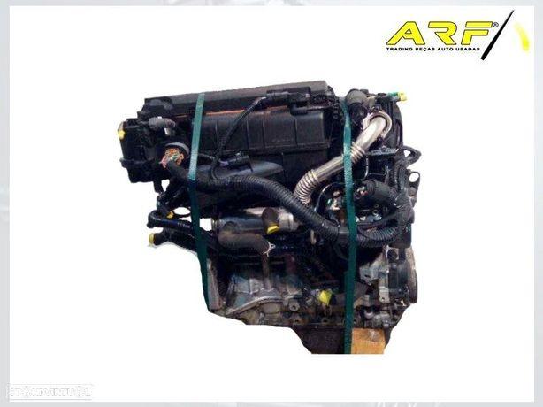Motor PEUGEOT BIPPER 20111.4HDI  Ref: 8HS